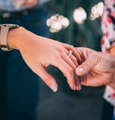He Proposed, You Said Yes! Now, What?