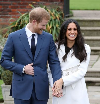 Why You Can't Miss The Royal Wedding  Of Meghan Markle & Prince Harry