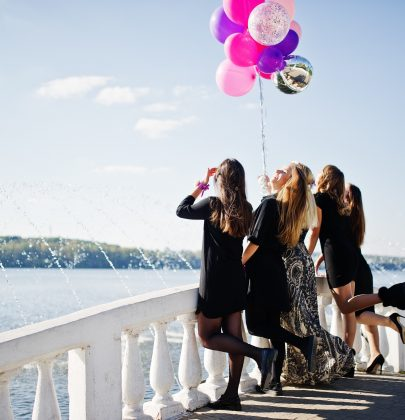 The Ultimate Bachelorette Party in Tenerife