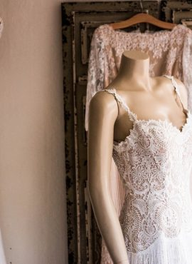 10 Amazing Wedding Dress DesignersFor You To Know