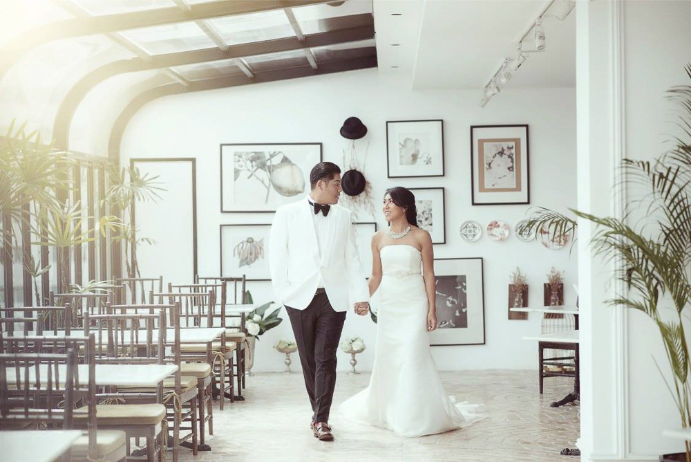 Bangkok Wedding Venues For The Urban Lovers | WedElf
