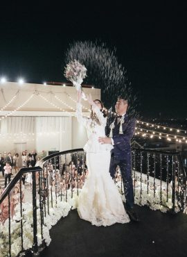 The Best Bangkok Wedding VenuesFor The Urban Lovers
