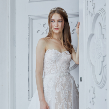 Promotion | Ethereal by Watabe Wedding