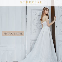 Ethereal The Label by Watabe Wedding
