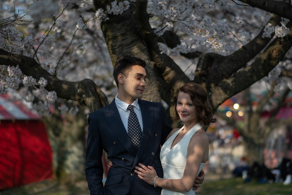 WedElf Real Wedding: How Expats Alexa & Aleks Planned Their Cozy Local Fukuoka Wedding in Japan