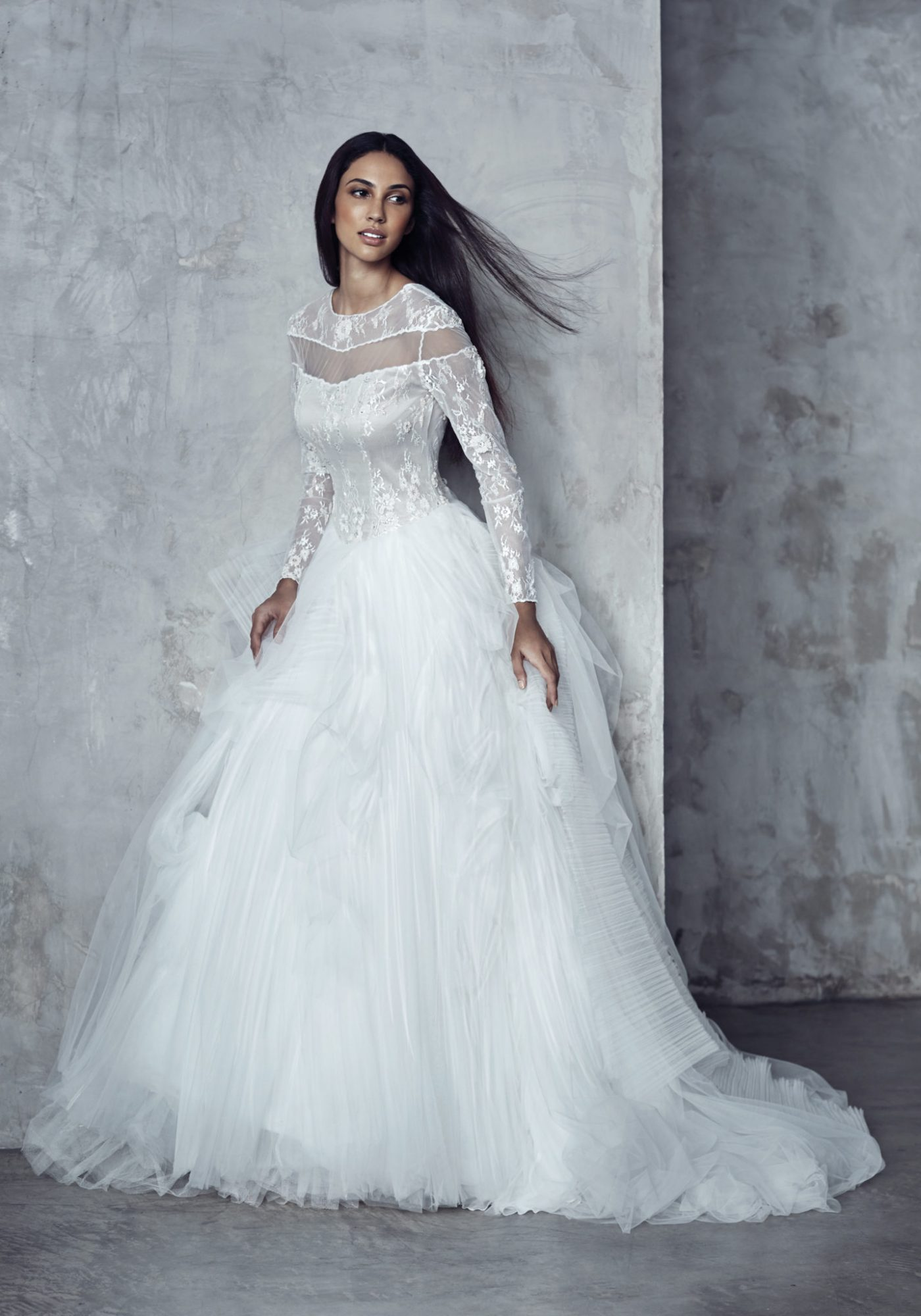 Outstanding Malaysian Bridal Gown Designers | WedElf