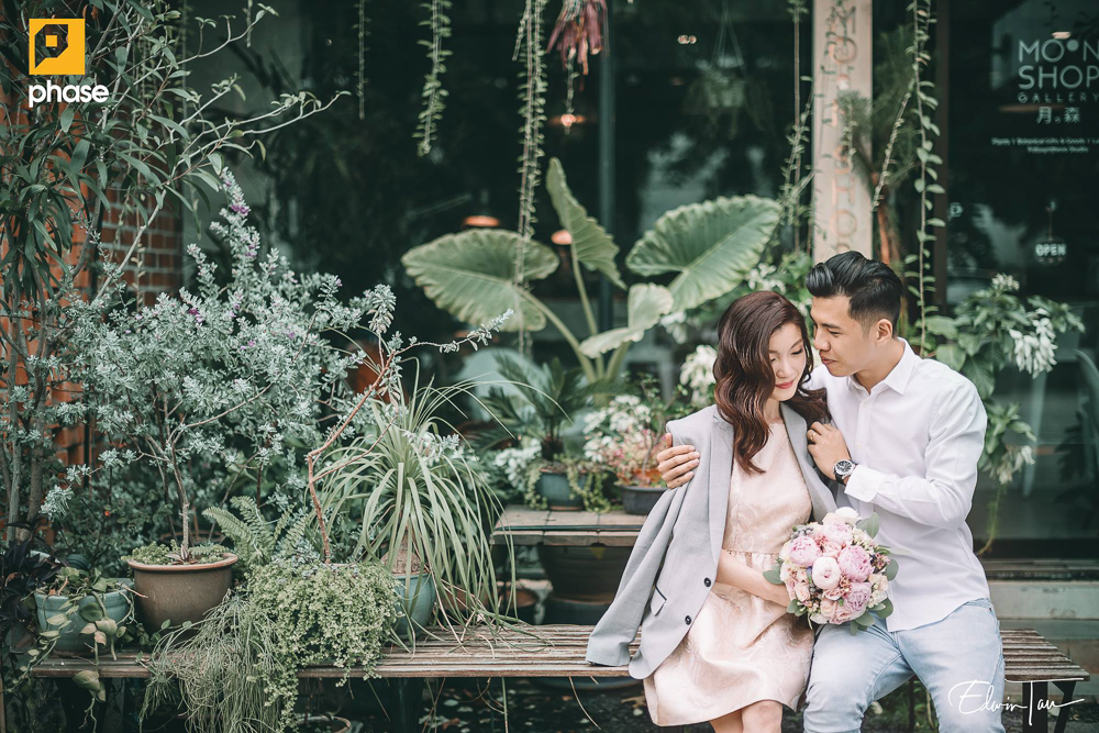 Edwin Tan Photography | Malaysia Wedding Photographer