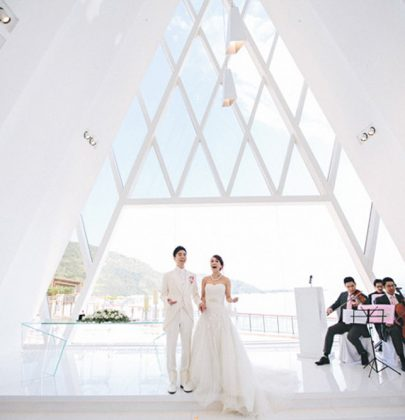 Top 5 Hong Kong Wedding VenuesThat Made The List
