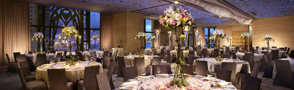 Harbour Grand Hong Kong Wedding Venue