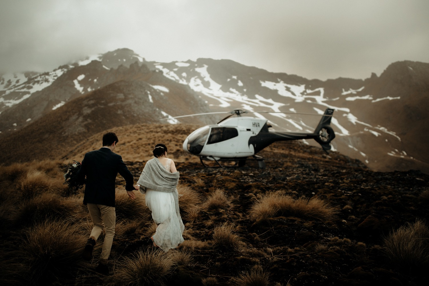 Pre-wedding photo taken by Chasewild Photography