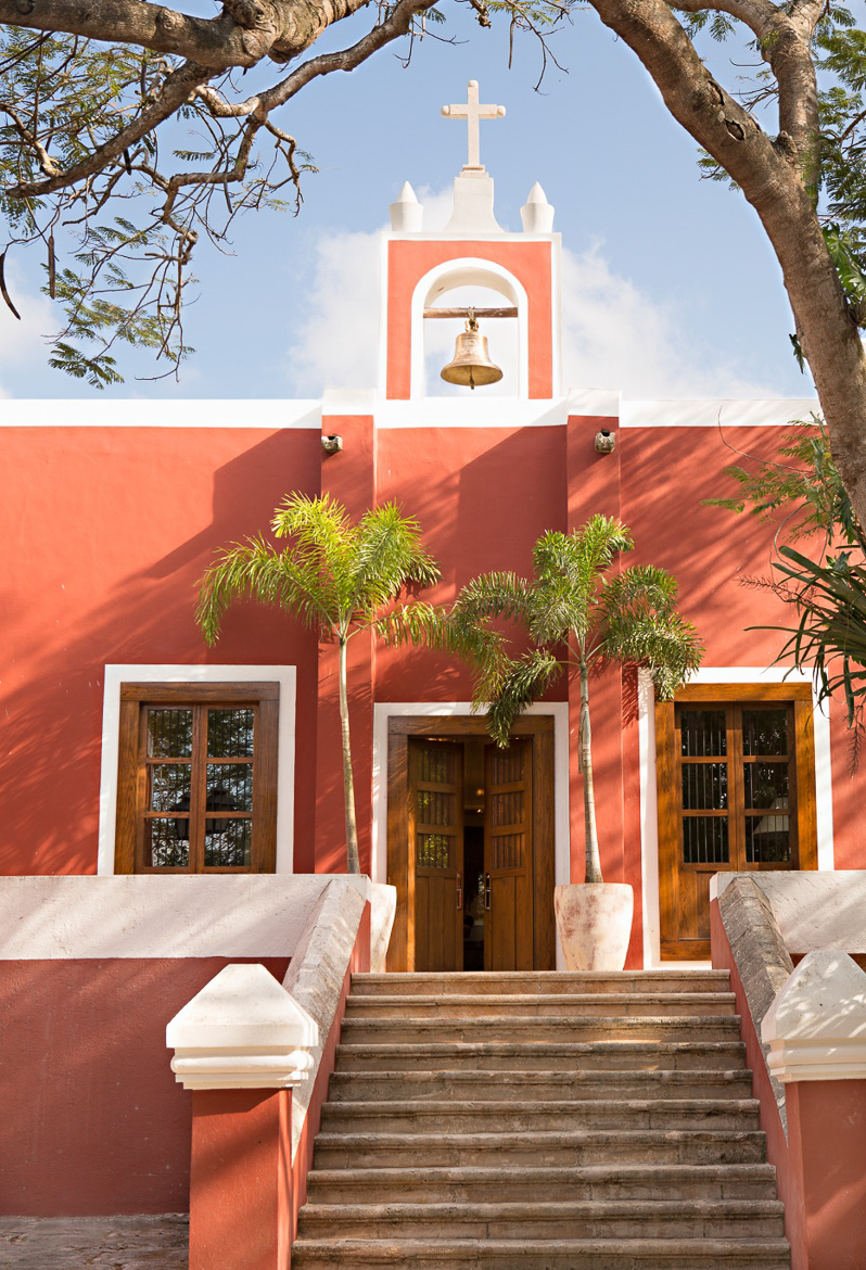 Chablé Resort & Spa, Yucatan