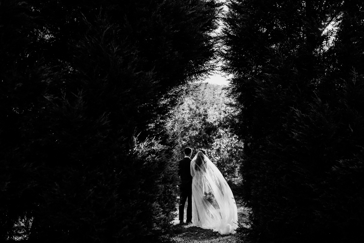 Wedding Photo by Damien Milan