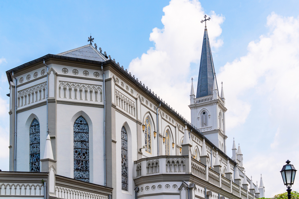 CHIJMES by Blisspixel Photography | WedElf