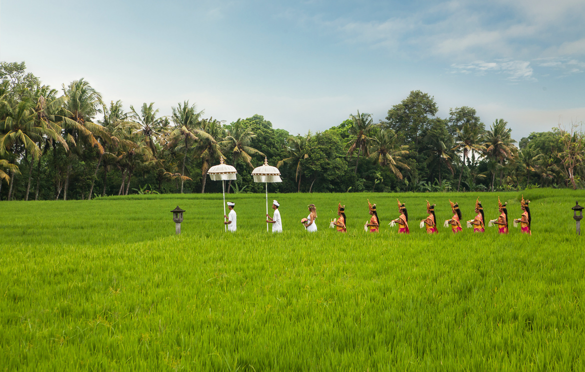 The Chedi Club | WedElf Vendor We Love