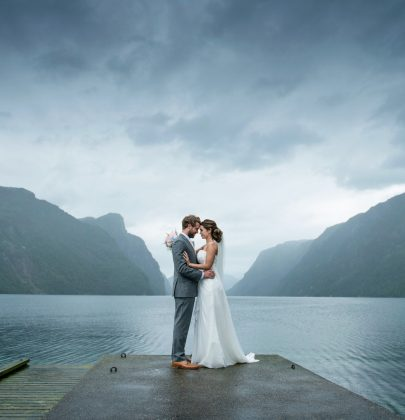Some Of The Ultimate Jaw-DroppingScandinavian Wedding Destinations