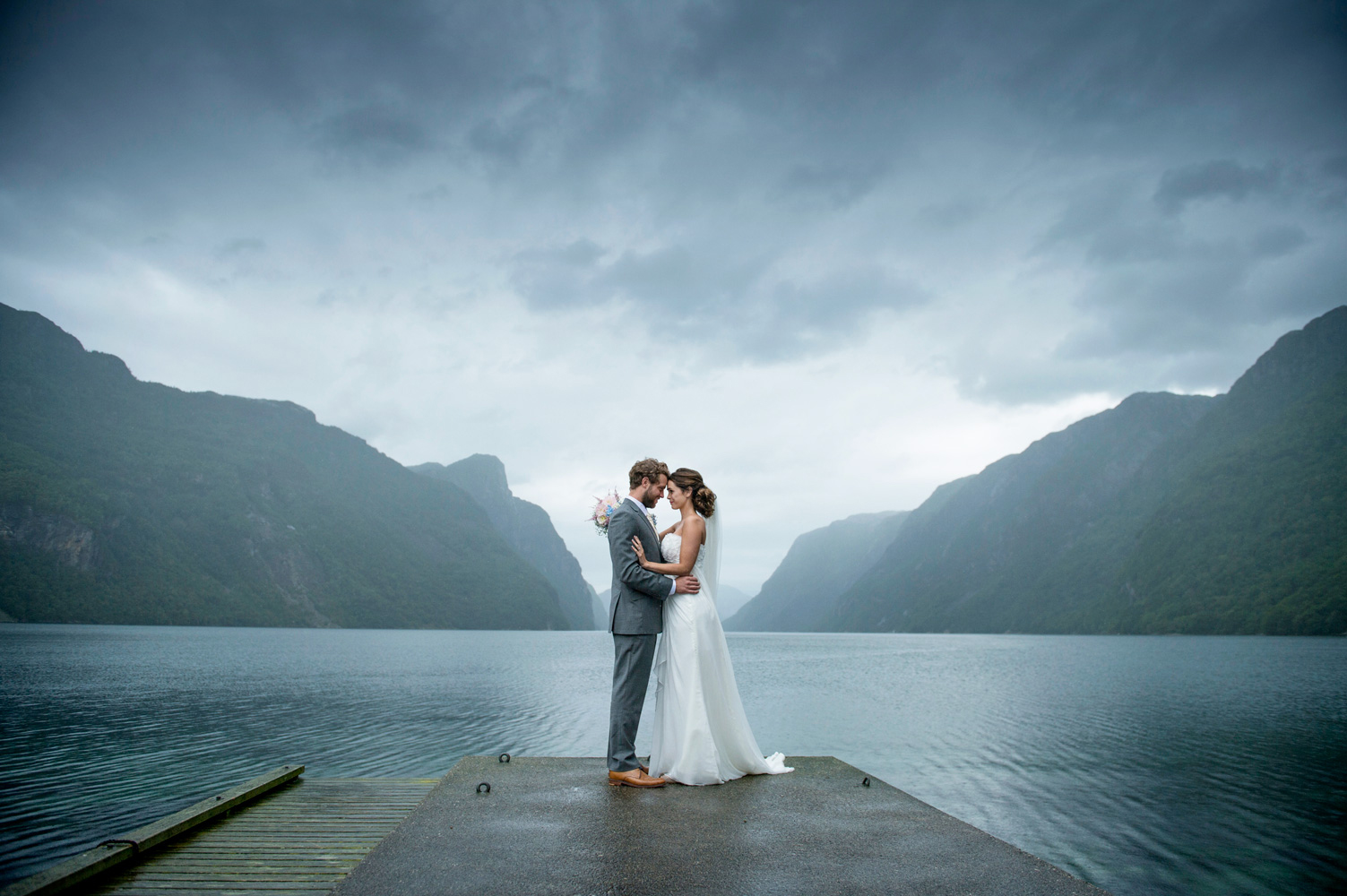 The Fjord - Norway | SimonBuck Photography | WedElf