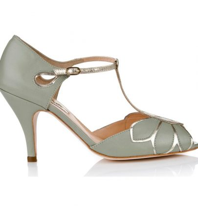 Slip Into Rachel Simpson Shoes On Your Big Day& Your Feet Will Thank You