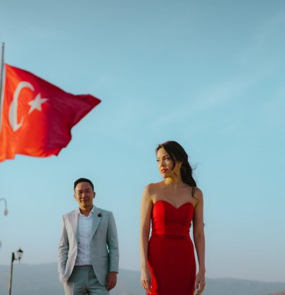 Embark on a 'Lovescapade Hitch' to Turkey with Multifolds Productions!