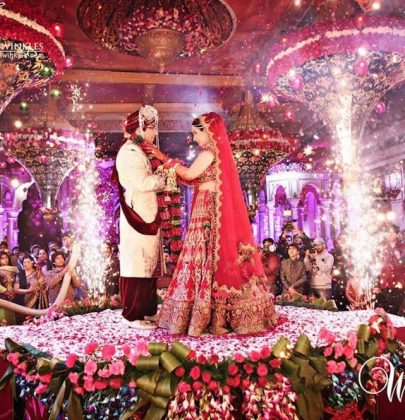 Introducing New Delhi's Best Wedding Venues