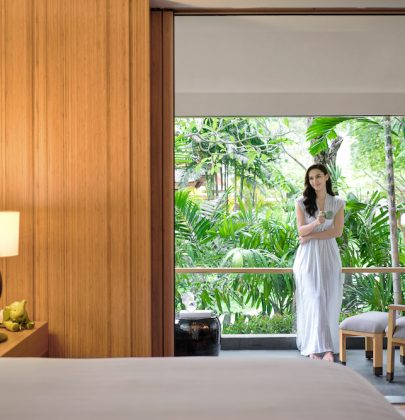 Get Your Bridal Glow On At Chiva-Som, Hua Hin An Exclusive Promotion This April
