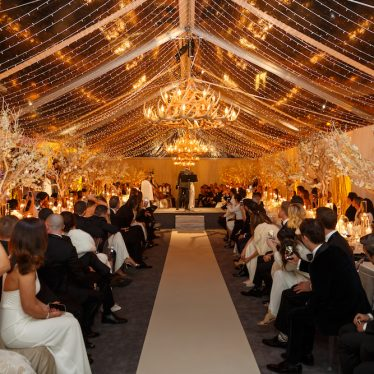 Wedding Trends For The Rest Of 2019 According To Celebrity Wedding Experts