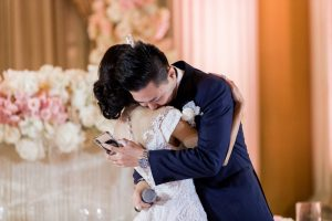 Devina & Andy's vows