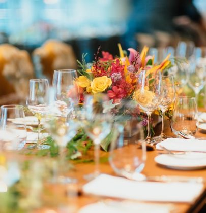 Cost-Effective Ideas forFeeding Your Wedding Guests