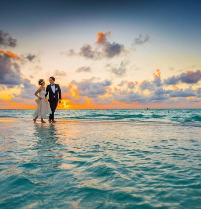 Ditch The Traditional Wedding Registry– Honeymoon Fund Instead