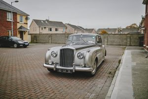 Classic and Vintage Wedding Cars Ireland