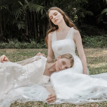 Celestial – Ethereal by Watabe Wedding's  2019/2020 Bridal Collection