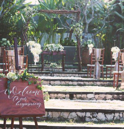 7 Things to Consider When Planning an Outdoor Wedding