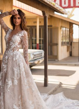 Wedding Gown TrendsAll Unconventional Brides  are Sure to Love