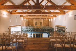 Wedding Venue in Priory Cottages