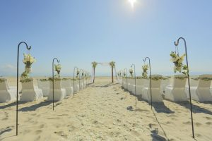 Naman Beachside Wedding