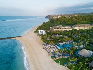 The Ritz Calton Bali