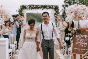 Why You Should Wed At The Nai Harn, Phuket
