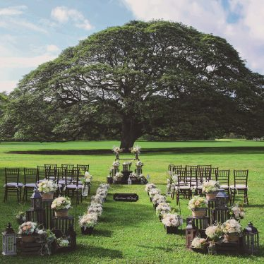 Tips For Choosing  A Wedding Venue That's Right For You