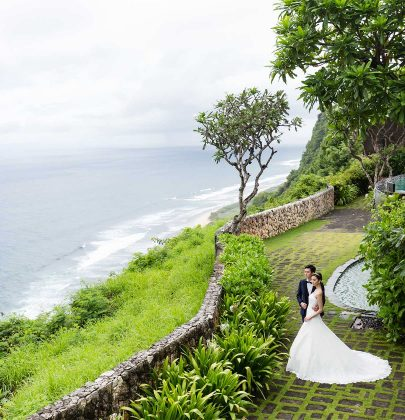 How to Plan the Perfect  Bali Destination Wedding