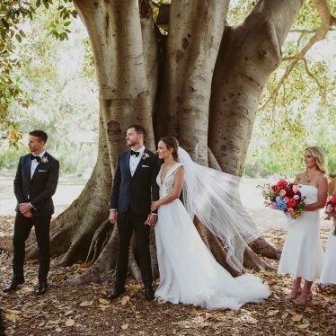 Weekday vs. Weekend Weddings:  The Pros and Cons