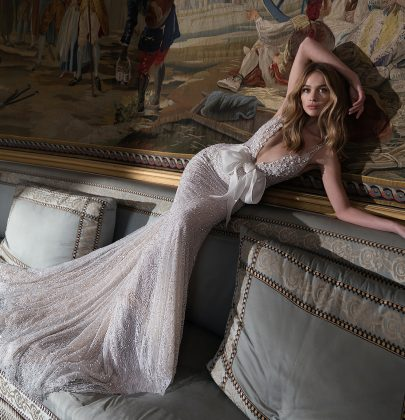 What To Look Out For In  The Inbal Dror A/W 2020 Collection