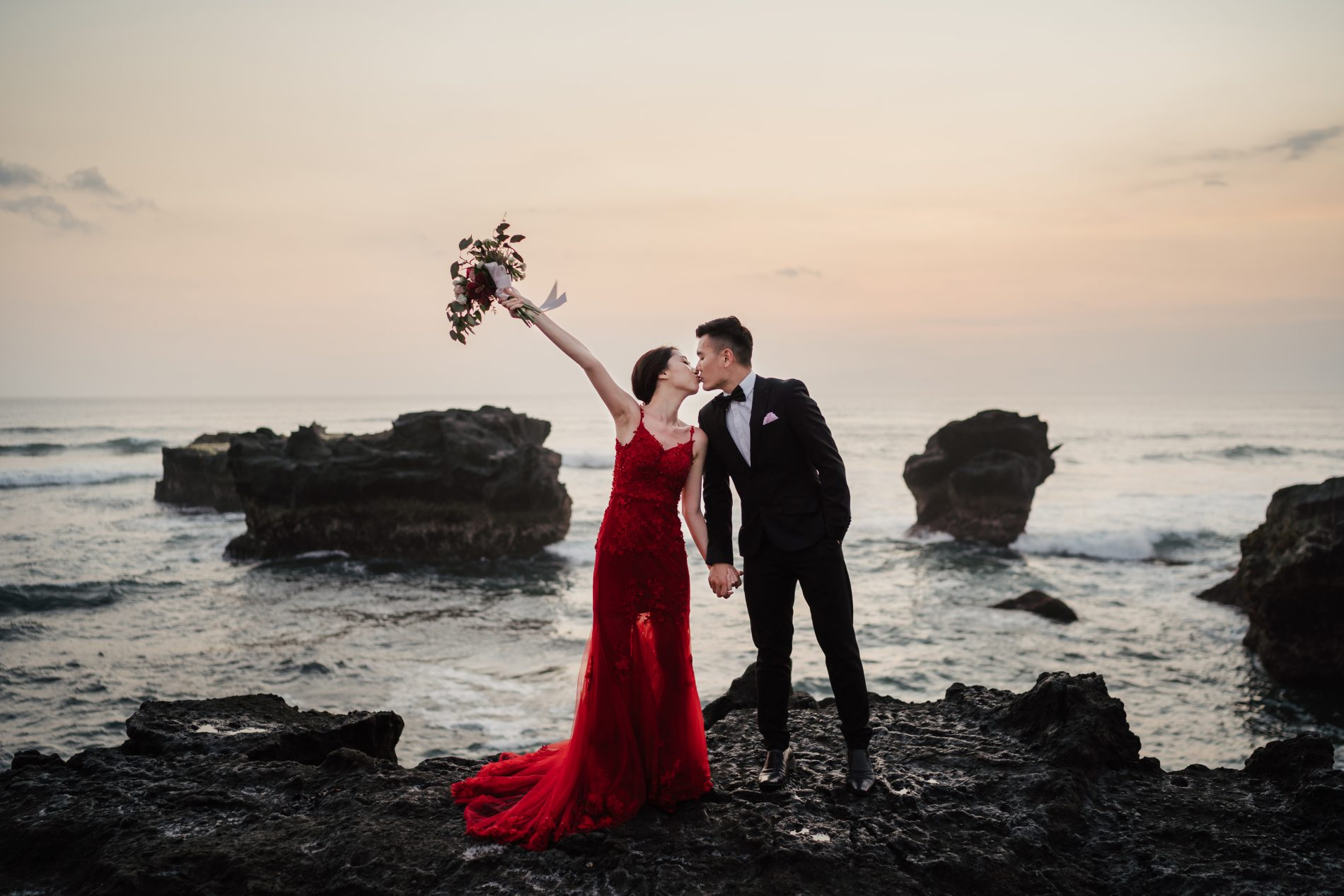The Best Spot For A Destination Pre Wedding Shoot According To Onethreeonefour Wedelf