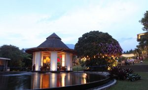 The Amaryllis Boutique Resort