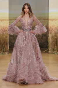 Ziad Nakad - Spring Summer 2018 Collection