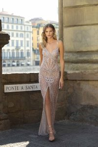 Berta - Evening Collection Florence F/W 2020