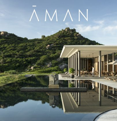 Enter the Peaceful World of Aman