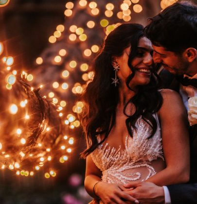 Kristina & Riccardo's  Magical Wedding at Jaspers Berry