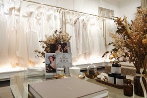Ethereal boutique